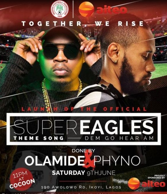 Olamide & Phyno Dem Go Hear Am download