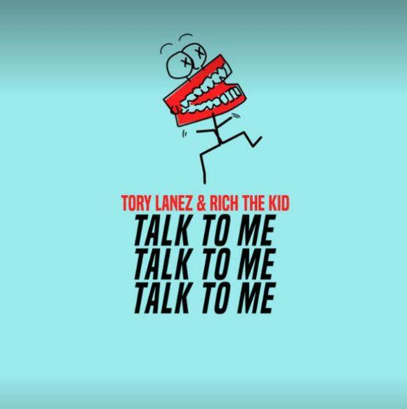 Tory Lanez Talk to Me