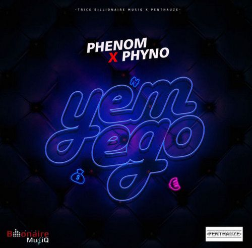 Phenom Yem Ego download