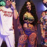 Cardi B – I Like It Ft. Bad Bunny & J Balvin (mp3)