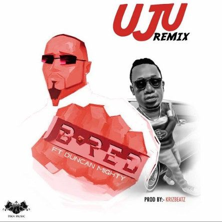 B-Red Uju (Remix)