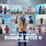 Banky W – Running After U Ft. Nonso Amadi (Video)