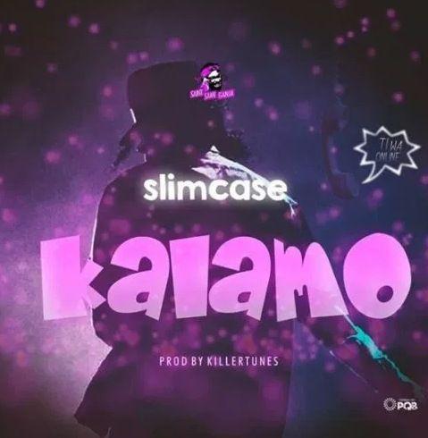 Slimcase Kalamo