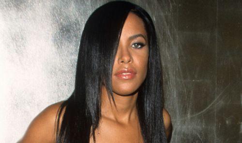 Aaliyah La La La