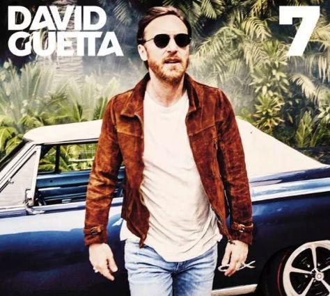 David Guetta x Steve Aoki Motto