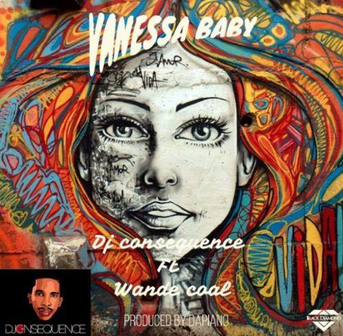 DJ Consequence Vanessa Baby