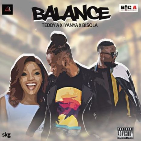 Teddy A Balance