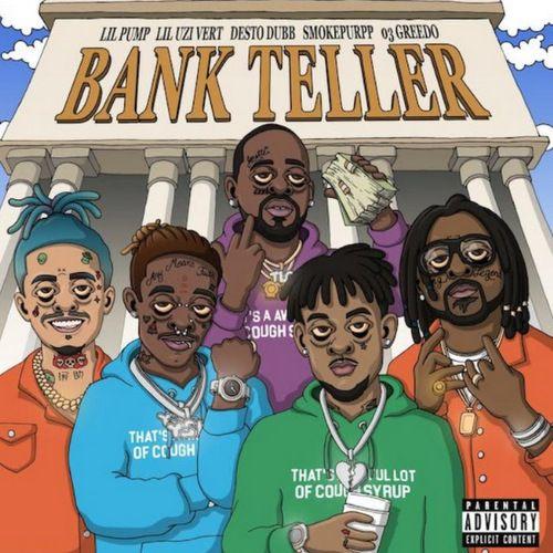 Desto Dubb Bankteller