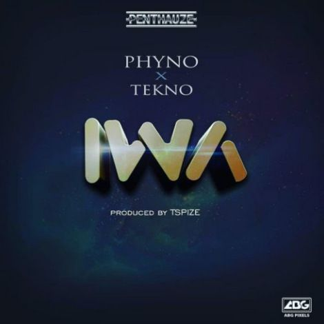Phyno Iwa