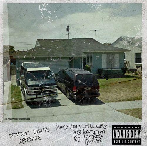 Kendrick Lamar Loved Ones