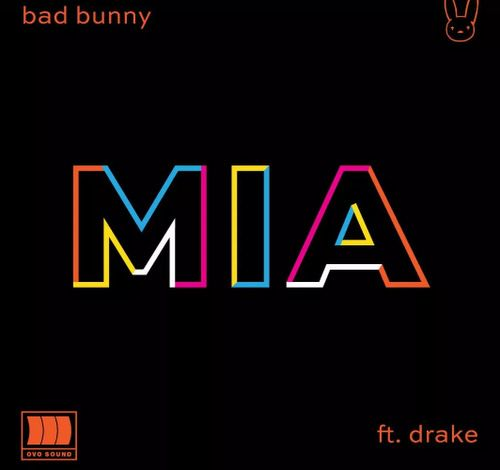 Bad Bunny Mia