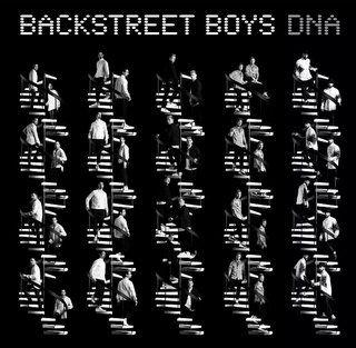 Backstreet Boys Chances