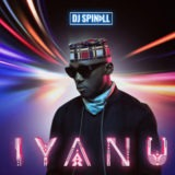 DJ Spinall Baby Girl