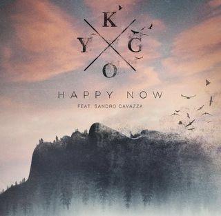 Kygo Happy Now