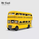 Mr Eazi Suffer Head