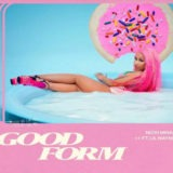 Nicki Minaj Good Form Remix