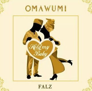 Omawumi Hold My Baby Mp3 Download