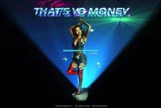 T-Pain That's Yo Money Mp3 Download