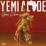Yemi Alade – Open, Close (mp3)