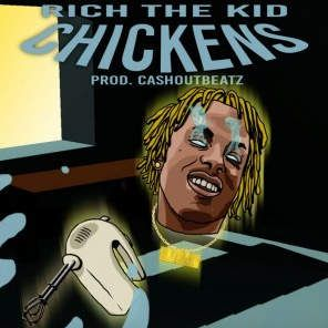Rich The Kid – Chickens (mp3)