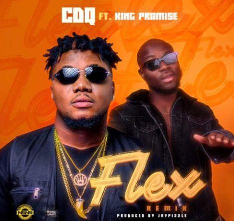 CDQ – Flex (Remix)