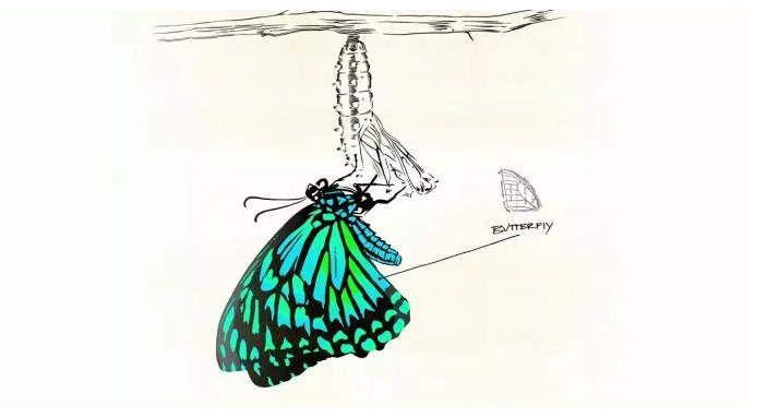 Kehlani – Butterfly