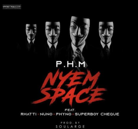 PentHauze – Nyem Space