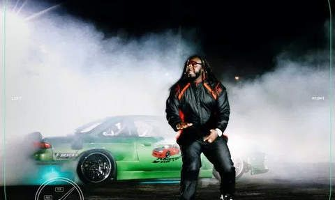T-Pain – Getcha Roll On