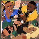 Wiley, Stefflon Don & Sean Paul – Boasty Ft. Idris Elba (mp3)