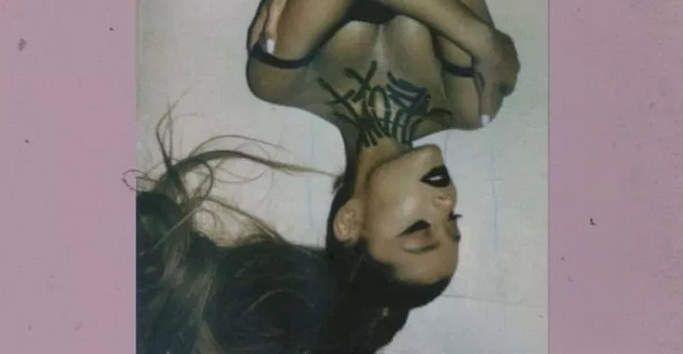 Ariana Grande – In My Head mp3 download