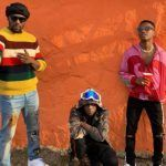 R2Bees – Straight From Mars ft. Wizkid (mp3)