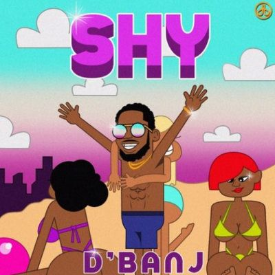 Download mp3 D'Banj Shy mp3 download