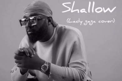 Download mp3 Praiz Shallow (Lady Gaga Cover) mp3 download