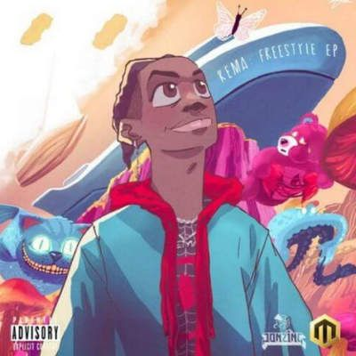 Download mp3 Rema Trap Out The Submarine mp3 download
