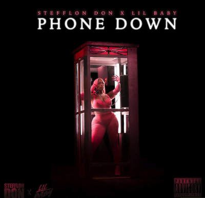 Dowload mp3 Stefflon Don Phone Down mp3 download