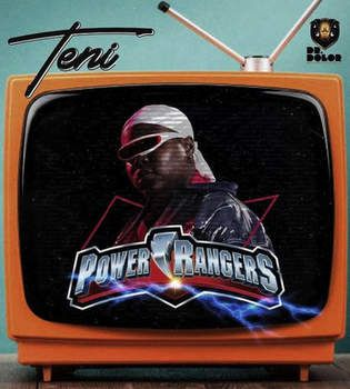 Download mp3 Téni Power Rangers mp3 download