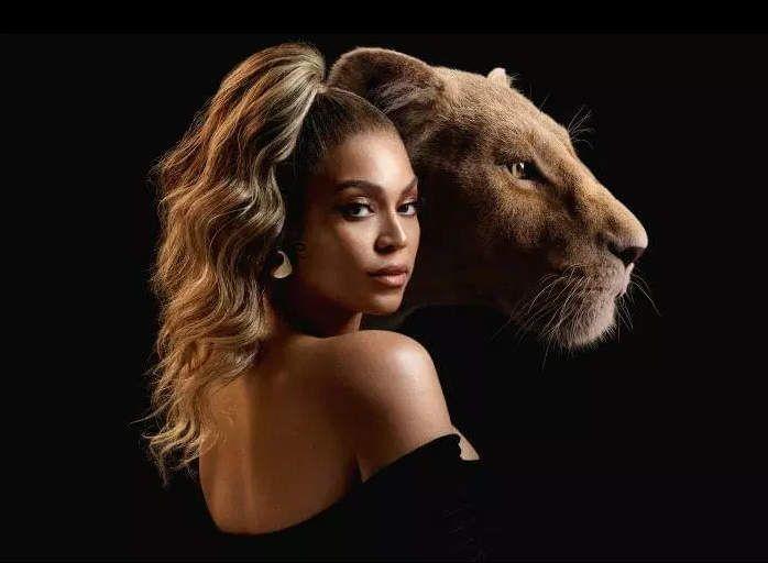 Beyoncé – SpiritBeyoncé – Spirit