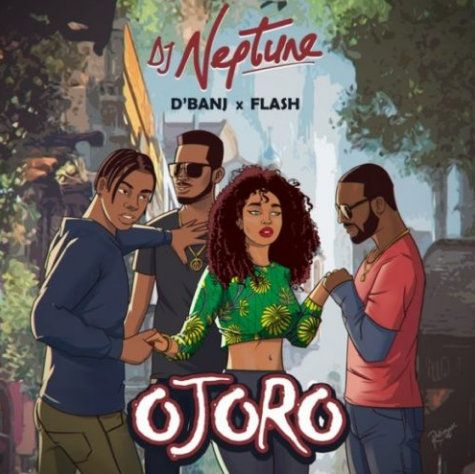DJ Neptune x D'Banj x Flash Ojoro download