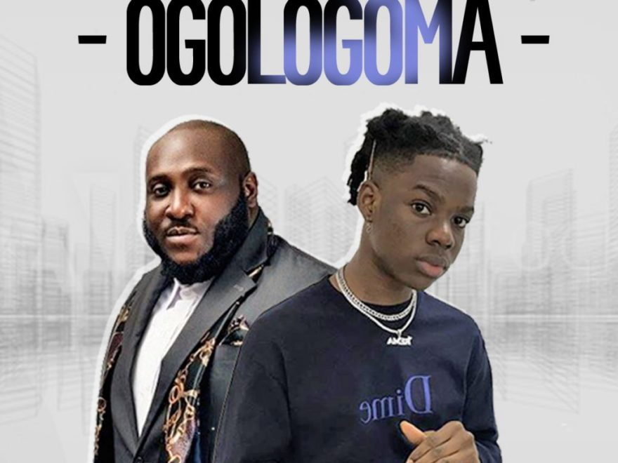 Download Rema x DJ Big N Ogologoma mp3 download