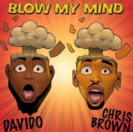 Davido Blow My Mind Lyrics