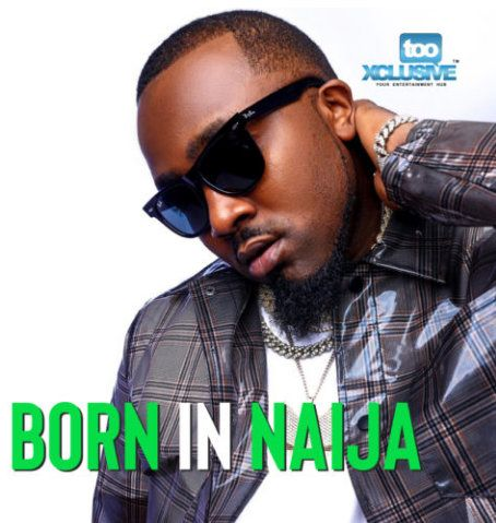 Download Ice Prince Born In Naija mp3 download