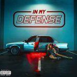 ALBUM: Iggy Azalea – In My Defense