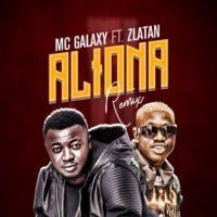 Download MC Galaxy Aliona Remix mp3 download