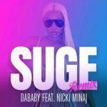 Nicki Minaj – Suge (DaBaby Remix)