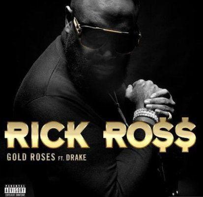Download Rick Ross Gold Roses mp3 download