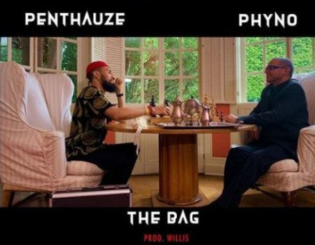 VIDEO Phyno The Bag