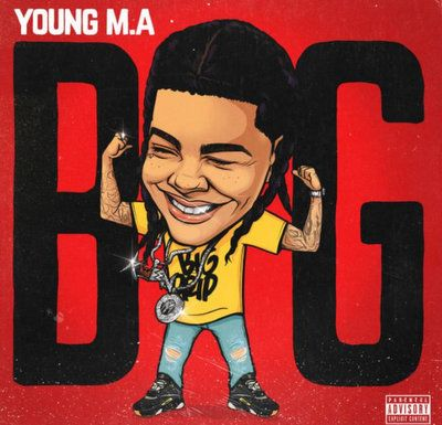 download mp3 Young M.A. BIG mp3 download