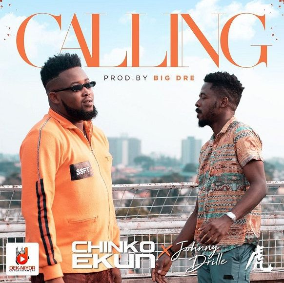 Download mp3 Chinko Ekun Calling mp3 download
