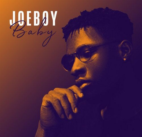 Joeboy – Baby Lyrics