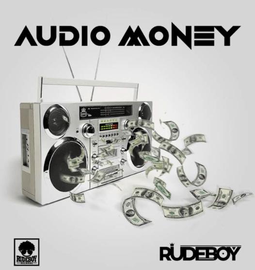 Rudeboy Audio Money